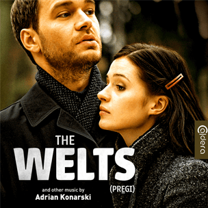 The Wellts music by Adrian Konarski directed by Magdalena Piekorz