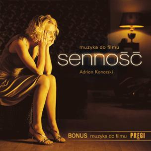 Drowsiness music by Adrian Konarski