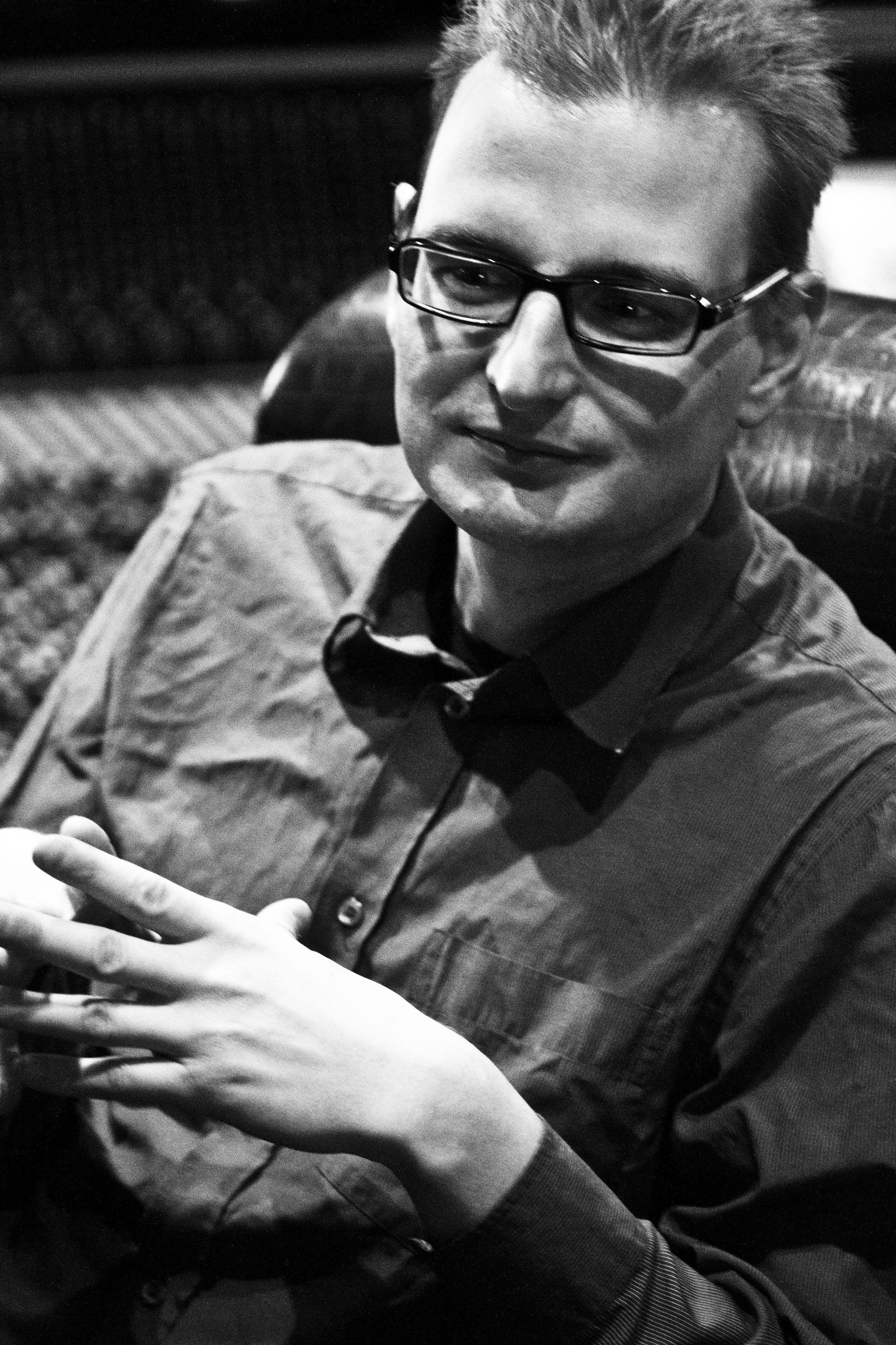Adrian Konarski Kompozytor